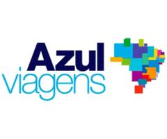 Agencia de Viagens Autorizada - Azul Viajens