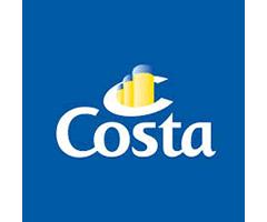 Agencia de Viagens Autorizada - Costa Cruzeiros