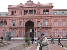 Agência de Viagens e Turismo Internacional América do Sul