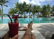 Agência de Viagens e Turismo Internacional Oceania