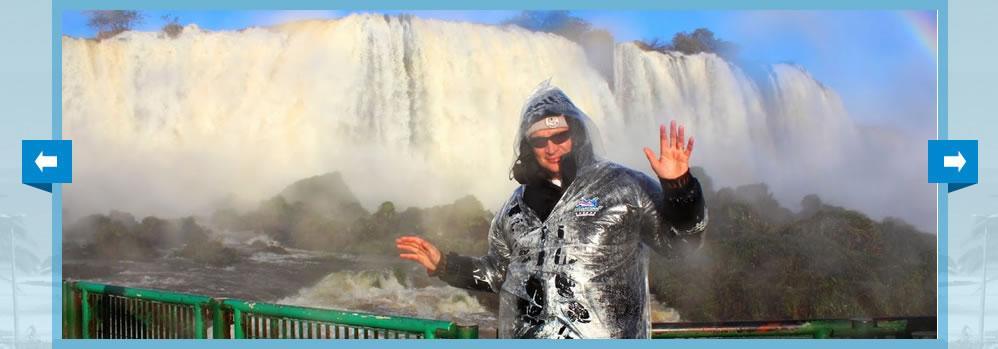 Agência de viagens e turismo nacional e internacional